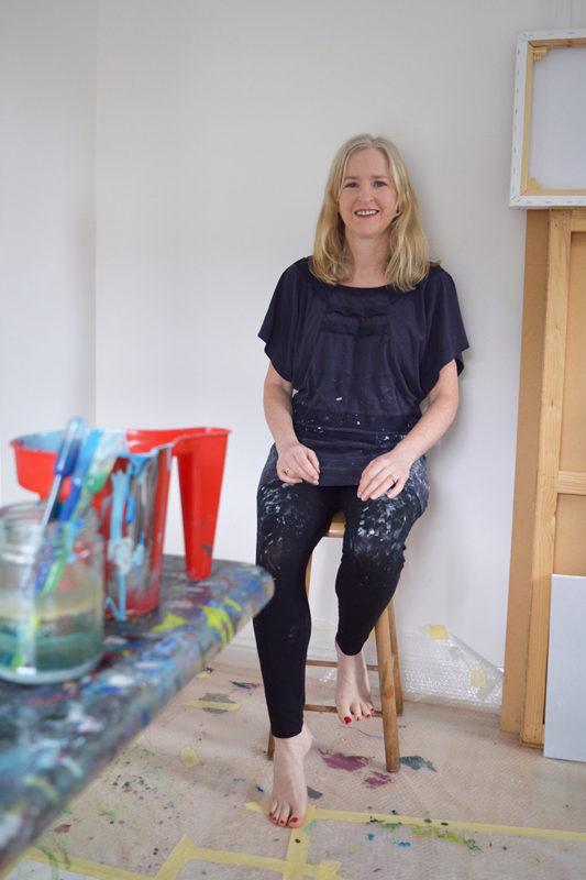 Angela Smith painter